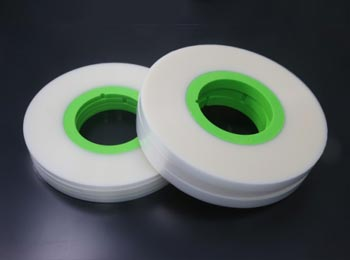 Double-sided Permanently Anti-static Cover Tape
